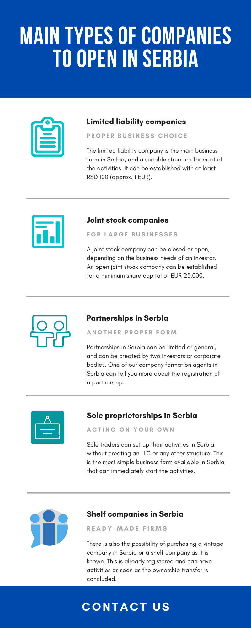 Main types of companies to open in Serbia1.png